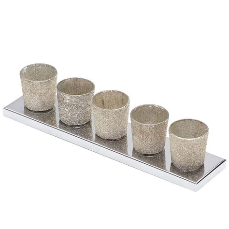 Gold Cup Tables by 5 Light Ceramic Cup Table L Bar Gold From Litecraft