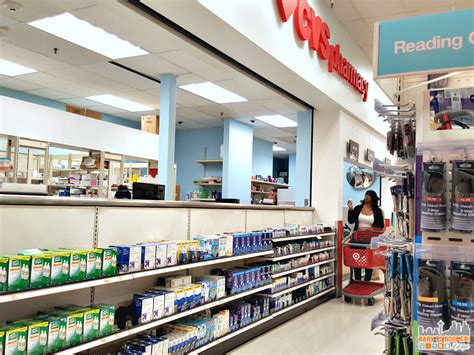 cvs pharmacy now inside target stores nationwide