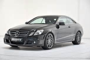 all tuning cars nz 2012 brabus b50 500 mercedes e