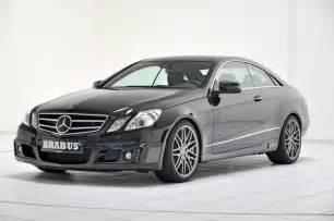 all tuning cars nz 2012 brabus b50 500 mercedes e