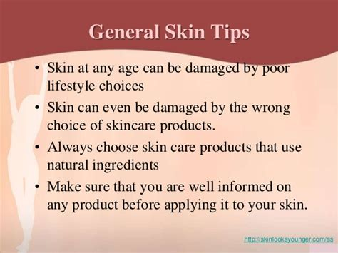 Skin Care Advice At Any Age by Learn How To Take Care Of Your Skin At Any Age