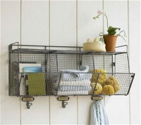 wire bathroom shelf 1000 images about bathroom shelves on pinterest
