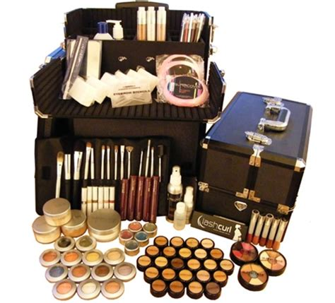 kits uk cosmetics perfume makeup professional make up kits in