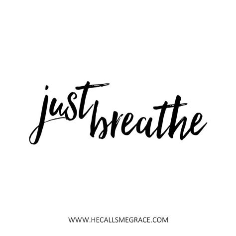 yoga tattoo fonts 41 best just breathe images on just
