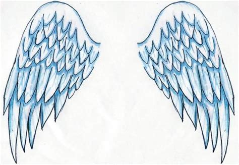 50 awesome wings tattoo designs 3d angel devil wings
