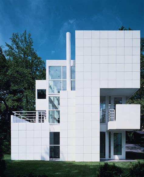 Richard Meier Floor Plans giovannitti house richard meier amp partners architects