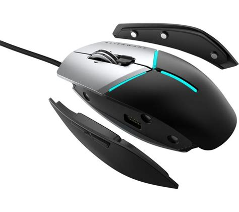 alienware elite aw959 optical gaming mouse deals pc world