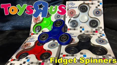 Spinner Flip Besi Fidget Spinner toys r us fidget spinner unboxing review and giveaway