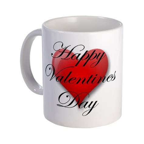 valentines day mugs valentines day mug