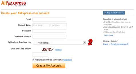 aliexpress email como comprar no aliexpress muito me importa