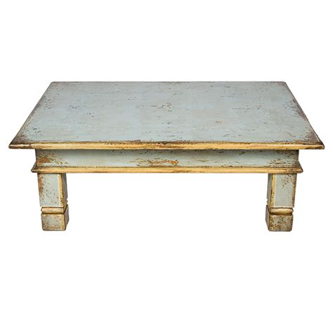 Distressed Coffee Table Finishing Of Distressed Coffee Table Home Decorations