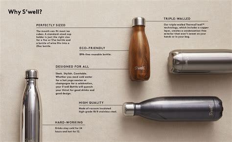 Big Kitchen Ideas about s well s designer metal water bottles s well