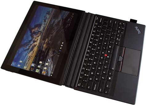 Tablet Lenovo Second lenovo thinkpad x1 tablet 2nd review a nimble business class convertible hothardware