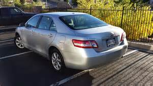 Toyota Camry Le 2011 2011 Toyota Camry Pictures Cargurus