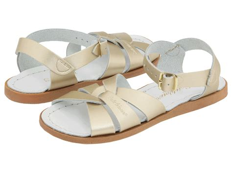 salt water sandals baby salt water sandal by hoy shoes the original sandal