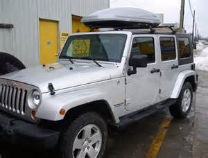 Roof Rack For Jeep Wrangler Unlimited Jeep Wrangler Roof Rack Guide Photo Gallery