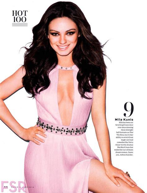 sexy celeb magazine top 10 celebs maxim magazine hot 100 june 2014
