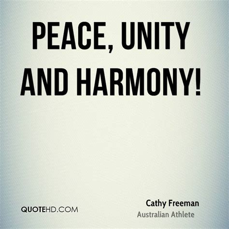 unity quotes quotes on unity and harmony quotesgram
