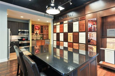 home center kitchen design creating a design center that s beautiful and brainy