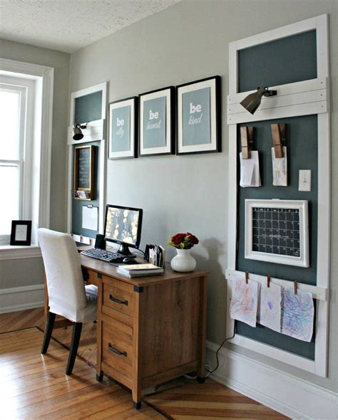 office makeover 1000 ideas about farmhouse office on pinterest