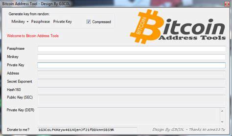 bitcoin address adalah bitcoin address tools forum bitcoin indonesia