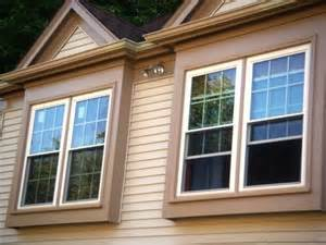 Bay Bow Window replacement windows american windows amp siding of va inc
