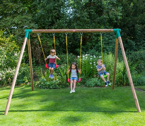 tikes swing slide climbers swings slides for tikes