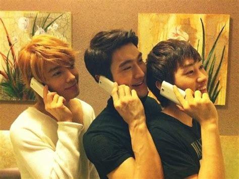 Murah Phone Donghae Hangul تحديثات و لا أروع لـ دونغهي آينهيوك و شيون هدية شيون لصداقة eunsihae sм fάмίļү ώόяļđ