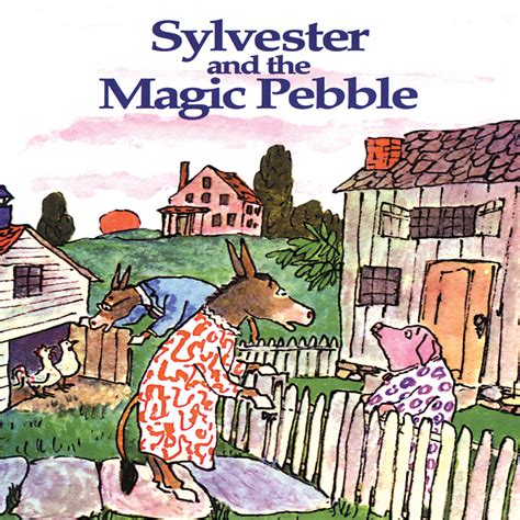 Sylvester And The Magic Pebble by Sylvester And The Magic Pebble Audiobook Listen Instantly