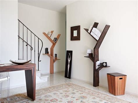 tree shaped bookshelf a teaser to reveal your