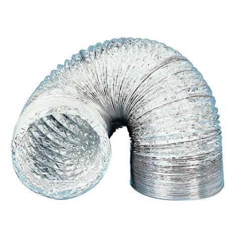 Alumunium Ducting ducting fittings aluminium ducting tecflex400