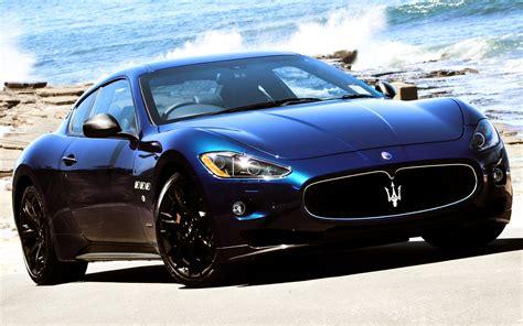 A Maserati by Maserati Wallpaper 1920x1200 48091