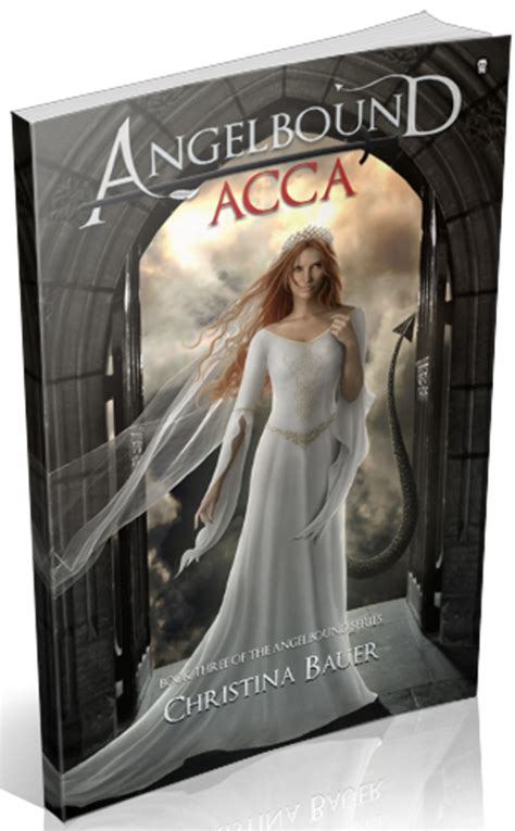 Acca Angelbound Origins thoughts in progress acca awesome giveaway