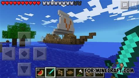 survival maps for minecraft pe epic survival map for minecraft pe 0 14 0 15 0