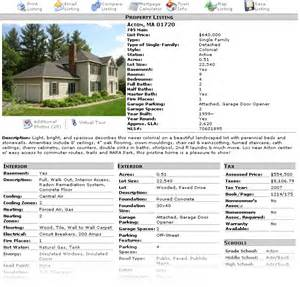 Real Estate Listing Template Free For A Free Home Value Report Call Joy 508 207 5960