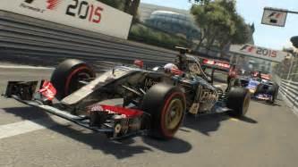 F1 Pics Brand New F1 2015 Trailer And Screenshots Codemasters