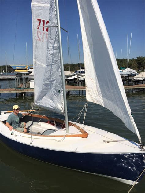 sailboats for sale in texas rhodes 18 2014 dallas texas sailboat for sale from