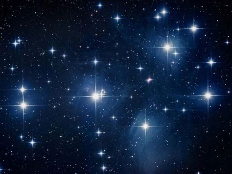 le si鑒e gli ammassi stellari telescopio virtuale astronomia