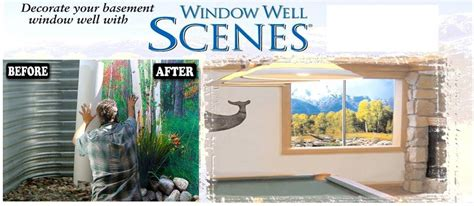basement window well liners window well liners decorative liners