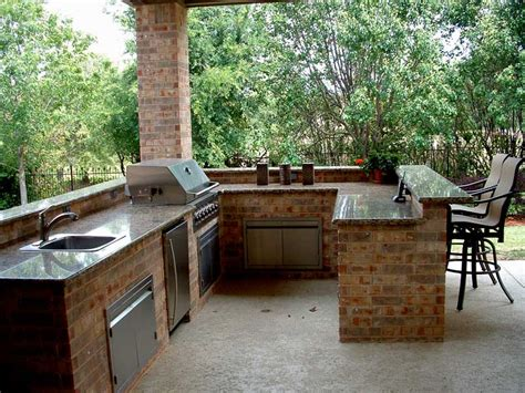 outdoor kitchen countertop ideas tile kitchen countertop ideas recognizing the types