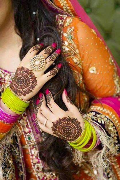 Bridal Mehndi Dp by Beautiful Dp For Elegance And