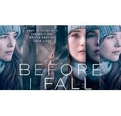BEFORE I FALL Movie Trailer Will Simultaneously Crush And Save Your