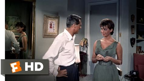 house boat movie houseboat 2 9 movie clip a parent not a policeman 1958 hd youtube