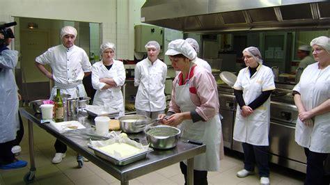 mat駻iel de cuisine collective restauration collective