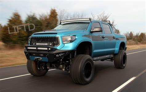 tundra truck aphrodite keena bryant s 2014 keg media toyota tundra