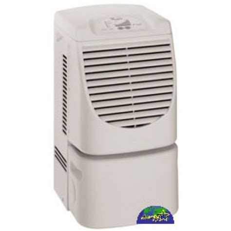 abt whirlpool ad40usl 40 pint basement dehumidifier