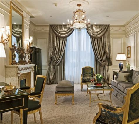 The National Bar And Dining Rooms by H 244 Tel Ritz Paris