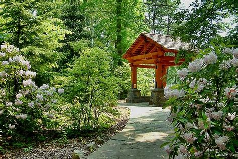 uncc botanical gardens gardening ideas to try