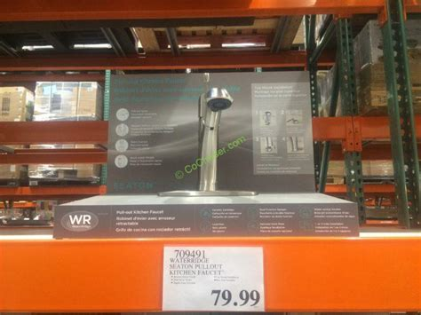 Waterridge Kitchen Faucet waterridge kitchen faucet 28 images costco deal