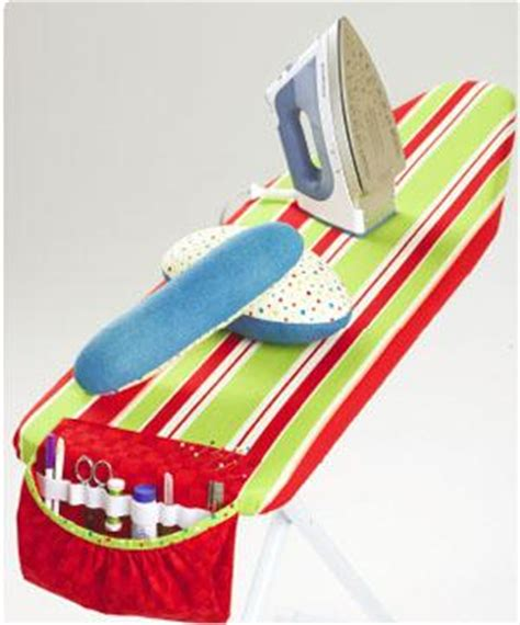 ironing board pattern on clothes kwik sew ironing board cover caddy pressing ham sleeve